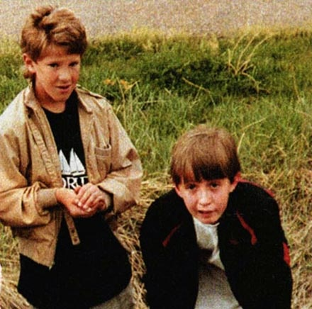 a look at the 1999 serial killers eric harris and dylan klebold The columbine high school massacre was a school shooting which occurred on april 20, 1999 two senior students, eric harris and dylan klebold, murdered a total of 12 students and one.