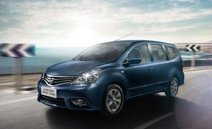 Nissan Grand Livina: Family Sporty MPV Senyaman Sedan - http://www.rancahpost.co.id/20160352378/nissan-grand-livina-family-sporty-mpv-senyaman-sedan/