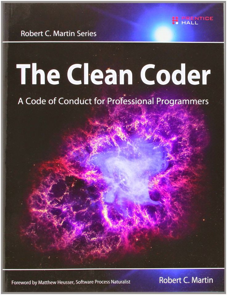 Must read book for every programmer