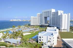 Riu Palace Peninsula, Cancun. #VacationExpress