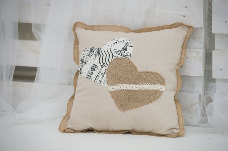 Decorative vintage pillow cover,cushion cover, vintage bedroom, rustic pillow by Magicbeanbag on Etsy