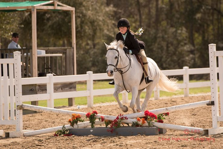 Ashley Hall Equestrian Show at Mellet Hall Equestrian Center, John's Is, SC   © Steve Hopkins Photography