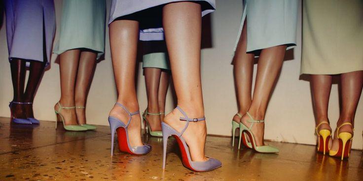 Как носить обувь на высоких каблуках без вреда для здоровья - Лайфхакер