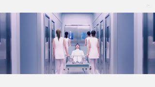 TAS HIJAU MUDA: [K-CORNER] Misi Melarikan Diri dari Rumah Sakit : ...