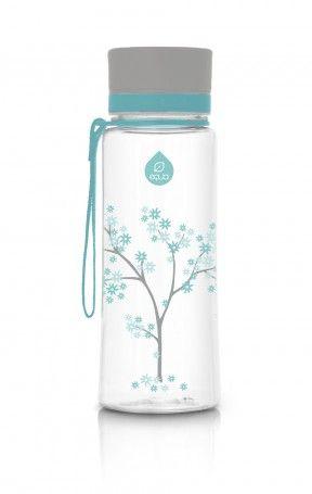 Mint Blossom kulacs by myequa, gyönyörű!! Muszáj beszereznem egyet! :)