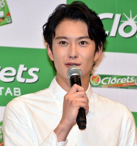 岡田将生、10年ぶり刷新『クロレッツ』新CMキャラクター就任「本当にうれしい」 4枚目 | ORICON NEWS | クロレッツ 新CM発表会 170904