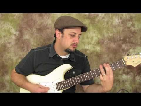 ▶ Drop D Tuning Guitar Lesson - hard rock and heavy metal guitar lessons - YouTube