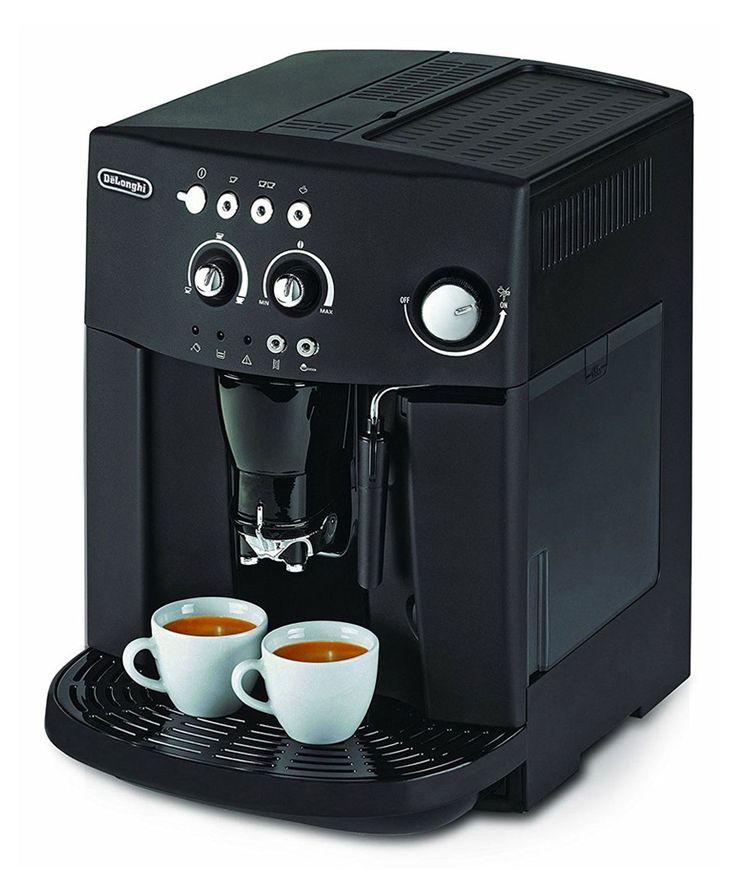 Magnifica ESAM 4000.B coffee machine Sale - De'Longhi