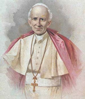 Three Prophetic Insights from Pope Leo XIII That Still speak powerfully 120 Years Later « Archdiocese of Washington