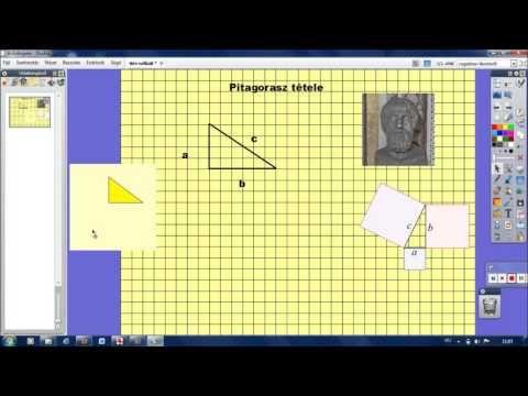 Interaktív tábla kurzus - Digipédia - IKT az iskolában