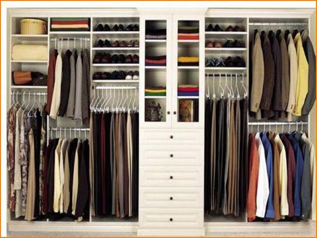 12 best Bedroom Closet images on Pinterest Cabinets Ikea closet