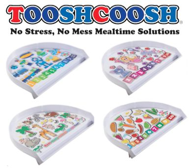 Loved by Parents Toddler Trays