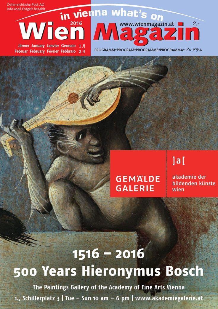 Wien Magazin 1+2 2015 #Veranstaltungen Seite 71 Dress