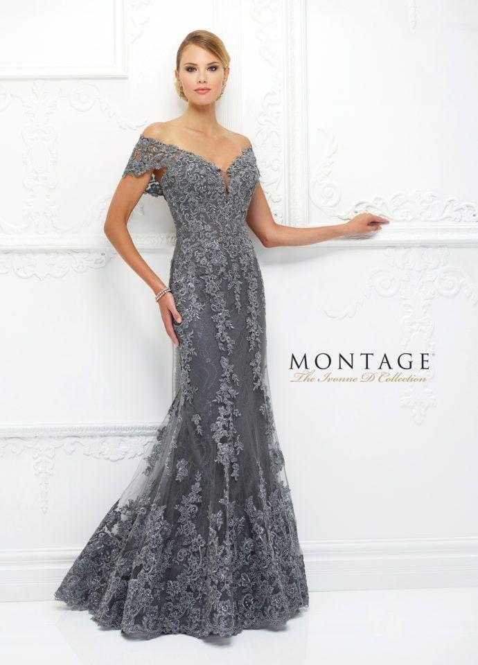 5a0171d0555 Couture Ivonne D Mother of the Bride Dresses 2019 for Mon Cheri ...