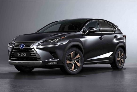 Lexus Nx 2017 Price And Details Top Midsize Suv Lexus Mid Size Suv