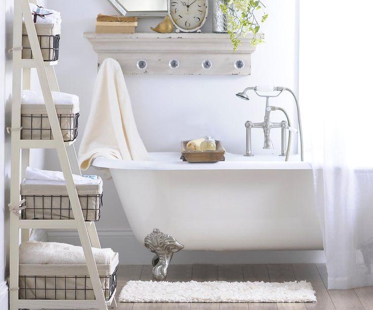 Bathroom Decor Ideas Kirklands 156 best beautiful bathrooms images on pinterest | beautiful