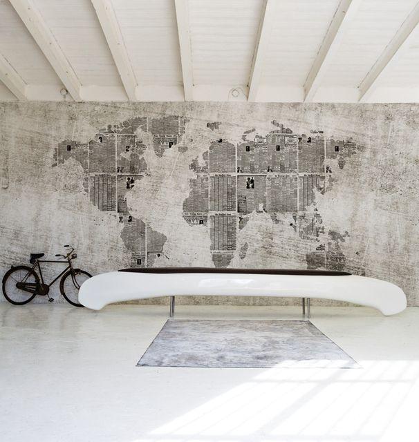 Fancy - News Planet Wallpaper by Christian Benini