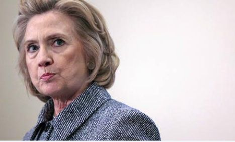 Hillary's Big Benefactor Has Ties To Iran ➠ May Have Violated Sanctions While Hillary Was Sec Of State