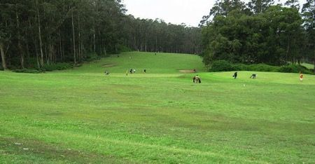 Day 7 Ooty Play golf today at what is surely one of world's most scenic courses, the Ooty Golf Course. Situated at over 7000 feet above sea level in the beautiful Nilgiris Hills, the Ooty Golf Course is over 100 years old and initially comprised just 9-holes. Today the course extends over 193 acres and comprises of 18 holes. A beautiful, yet challenging course to play, the greens are surrounded by thick forests throughout and feature several blind tees, long greens, slopes and uphill drives.