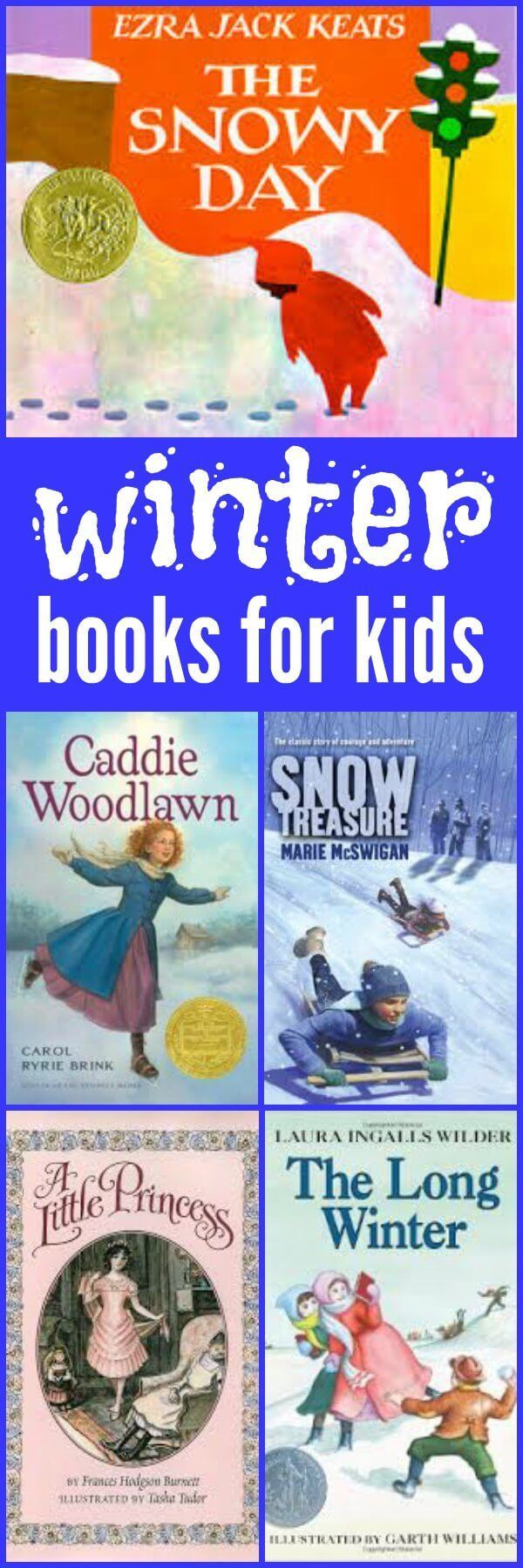How To Eat Fried Worms During Our Discussion, Vickie Led The Girls Through,  '� Winter Books For Kids