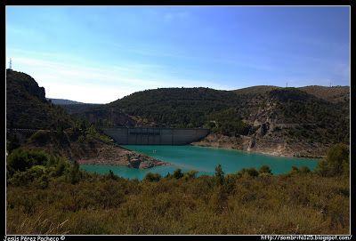 Embalse de Entrepeñas en la baja Alcarria | Fotonazos - Viajes y fotografías