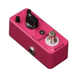 L.A. Music Canada Mooer Ana Echo Analog Delay Pedal MAD1