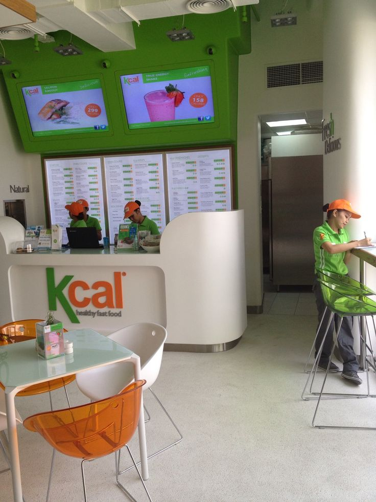 New KCAL Cafe Opens In Business Bay Dubai Welcoming Guests To Experience Healthy And Delicious Fast Food An Inviting Fresh Interior Environm
