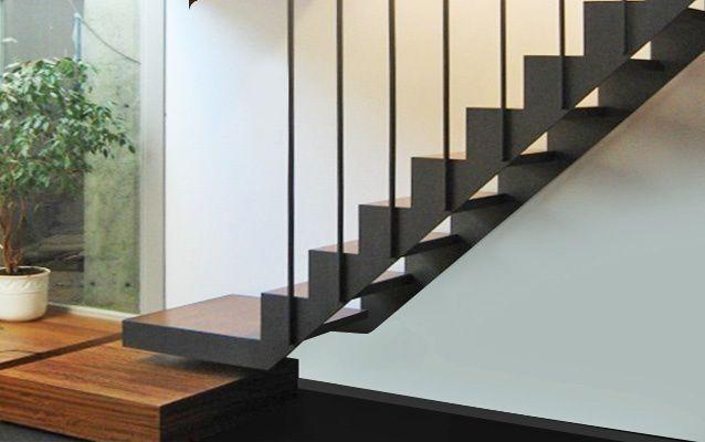 Lits superposés, Conception descaliers et Stockage descalier