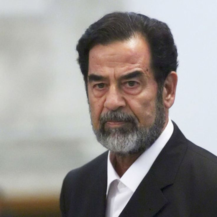 On Biography.com, the unsettling story of Iraqi dictator Saddam Hussein, whose rule was marked by invasions, economic sanctions and death.