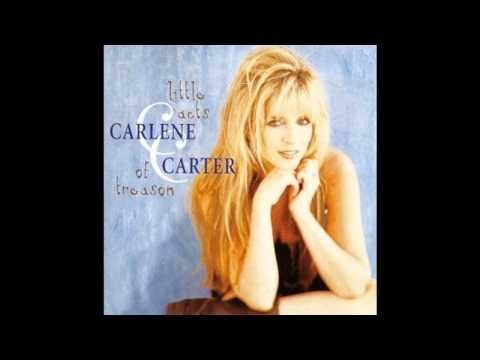Carlene Carter - Every Little Thing - YouTube