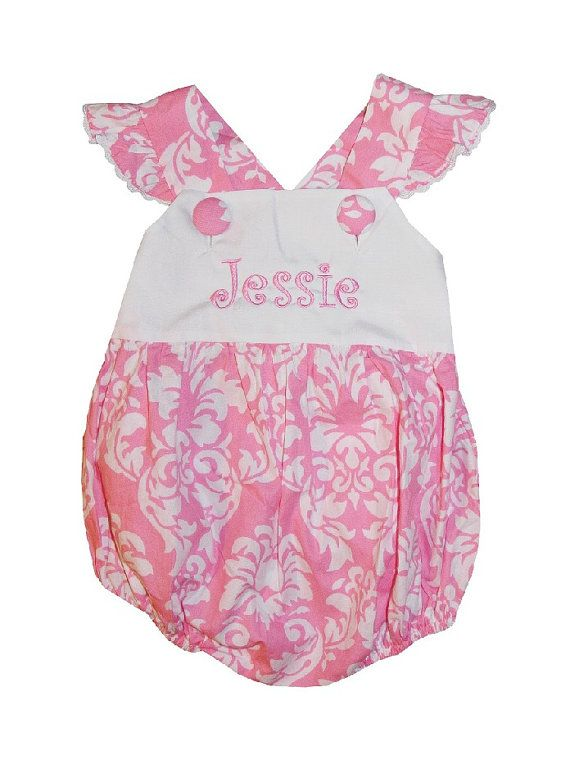 21 best images about Personalized Baby Clothing and