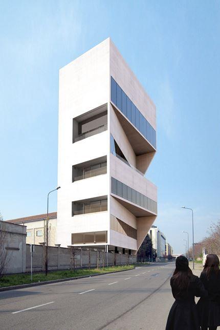 Fondazione Prada - Picture gallery