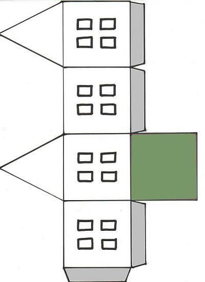 Molde casa2