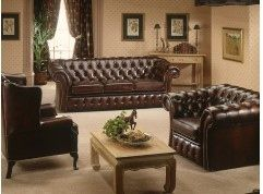 Leather Sofa Beds Are Easily Movable