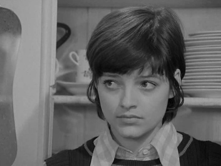 "East German Cinema Blog: Nina Hagen in ""Today is Friday"" (Heute ist Freitag), an East German TV movie on unwanted pregnancy and abortion, 1975"