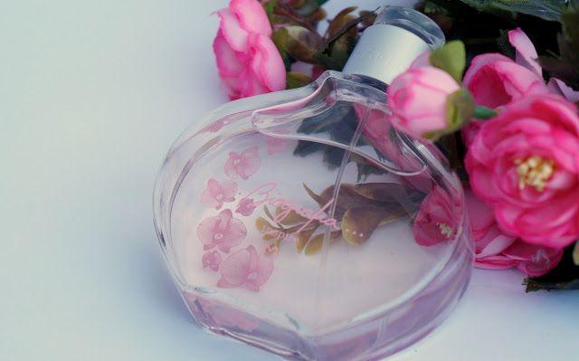Toda Charmosa: Perfume Biografia Inspire - Natura