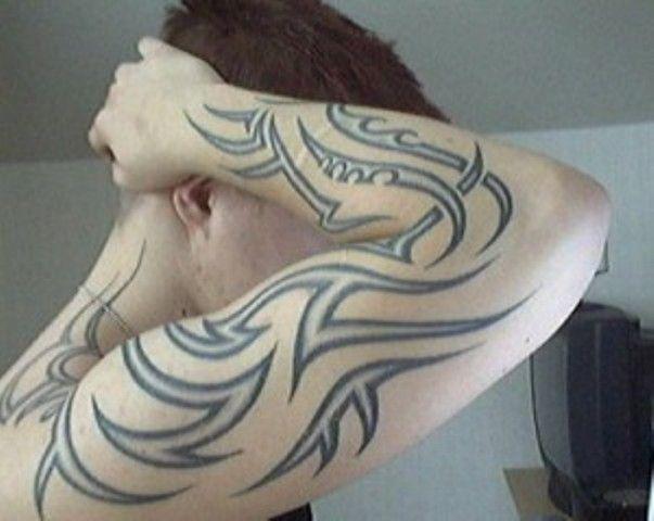 it 39 s like tiger stripes tattoos pinterest. Black Bedroom Furniture Sets. Home Design Ideas