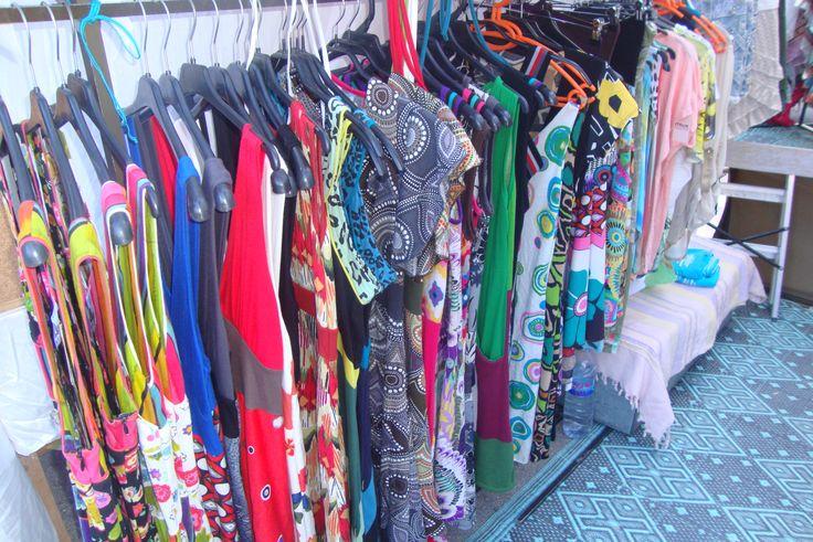 Colourful Vintage
