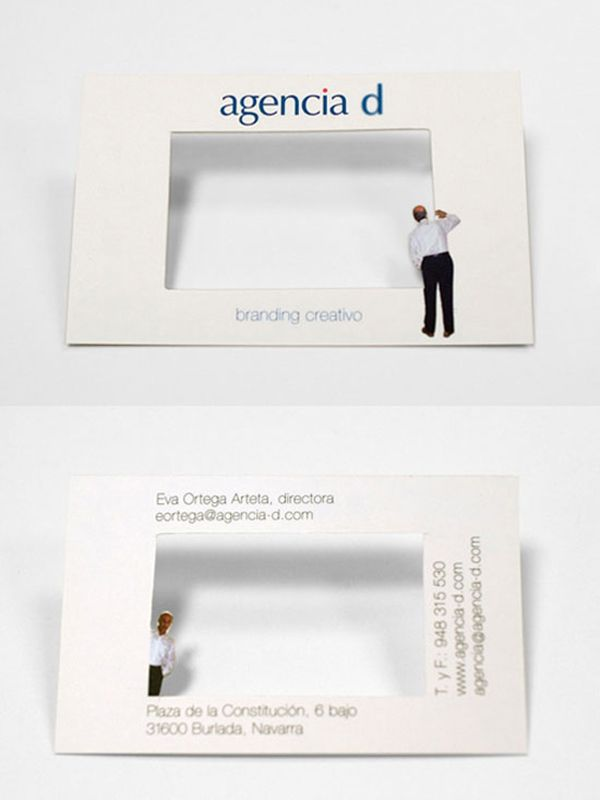 25 best Laser Cut Business Cards images on Pinterest | Creative ...