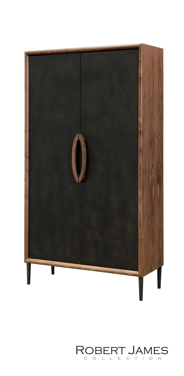 best  contemporary armoires and wardrobes ideas on pinterest  - the lucaya armoire by the robert james collection stylish contemporaryfurniture for the luxurious lifestyle