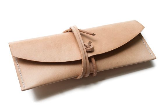Lock Stock and Barrel Pouch | Wenning and Co.