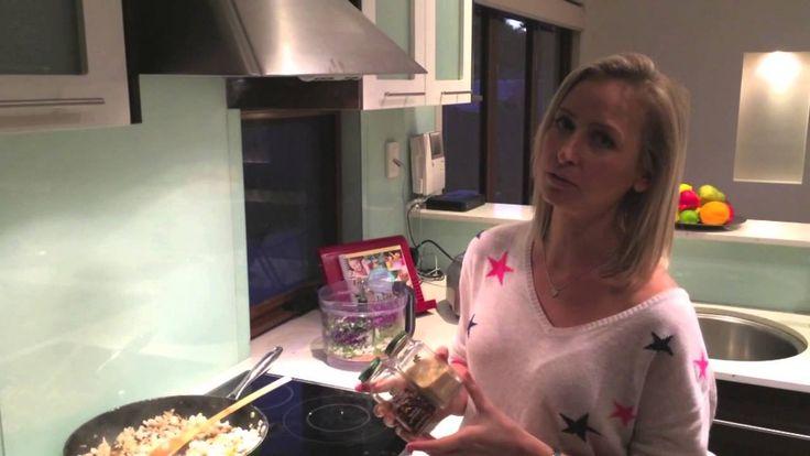 Super Sexy Stir Fry! - Kira Westwick