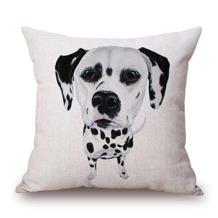 Cushion Cover - Dalmatian – The General Pet Store