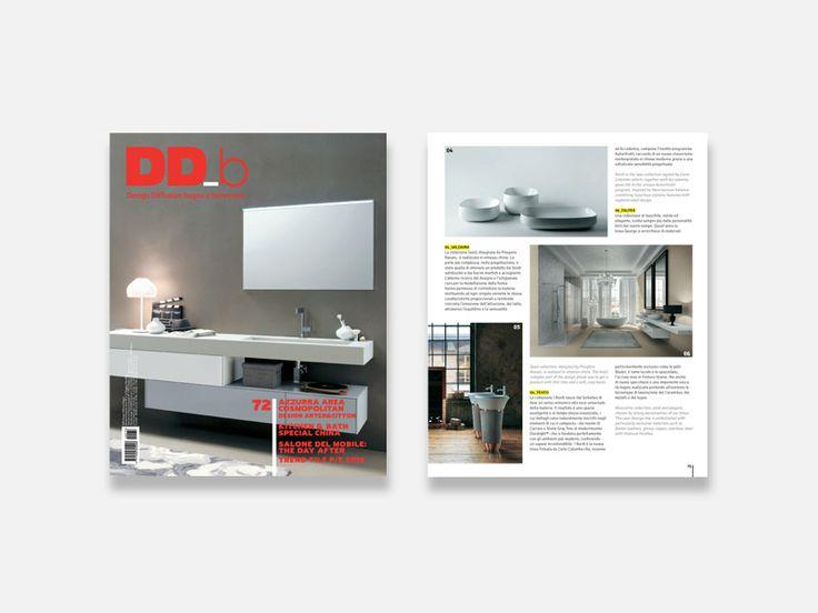 "DDB Design Diffusion ""Special Salone del Mobile"" - collezione #Seed by Prospero Rasulo  #Valdama #DDB #DesignDiffusion #specialesalonedelmobile #MadeinItaly #ItalianStyle #ceramics #bathroom #design #bathroomdesign #mdw #MilanoDesignWeek2014"