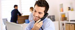 Leitfaden zum Englisch Telefonieren