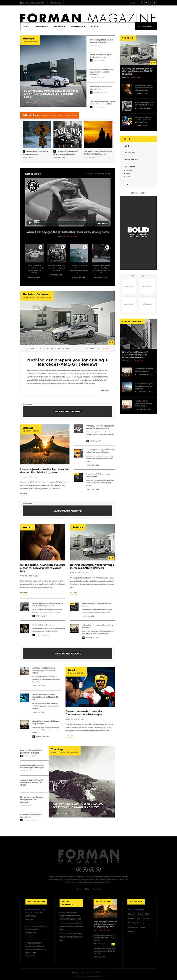 6321 besten wordpress theme bilder auf pinterest wordpress theme