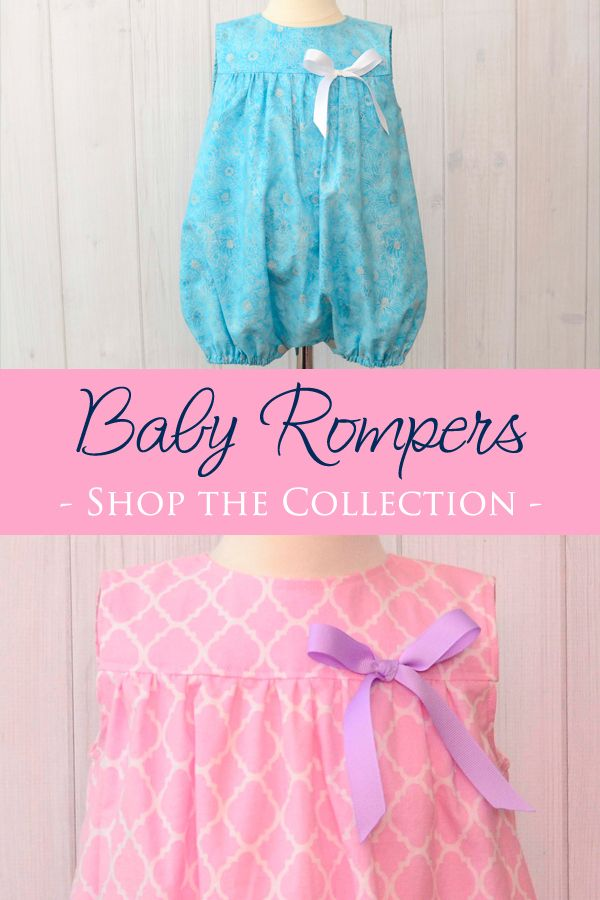 1760e20199c5 Shop the collection of little girl rompers