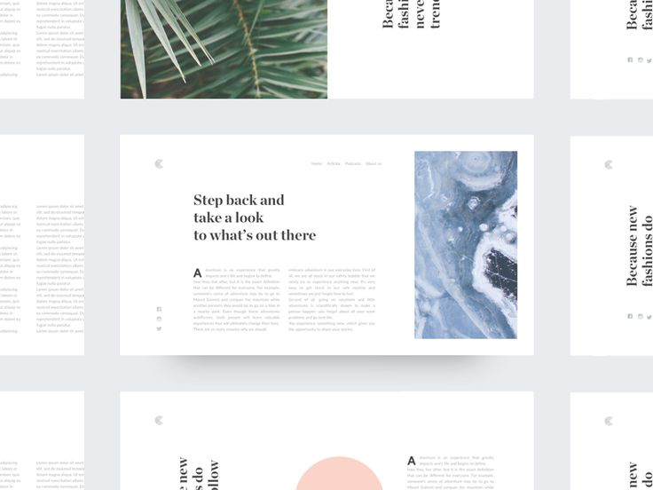 192 best Document Layout Design images on Pinterest