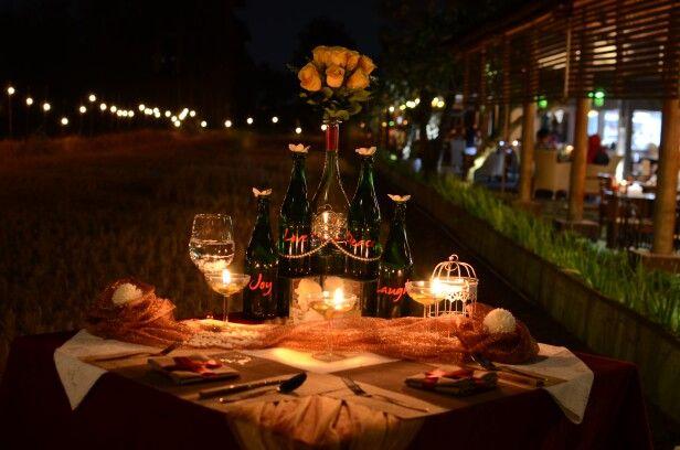 Romantic Dinner Oct 24, 2015 (1/3)