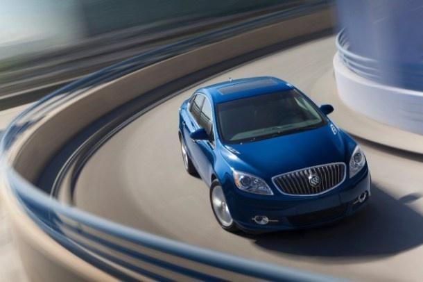 buick today announced   verano turbo luxury sedan   powered   ecotec